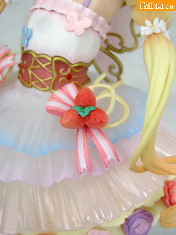 Link a 042 Anzu Futaba Namakemono Fairy ALTER recensione