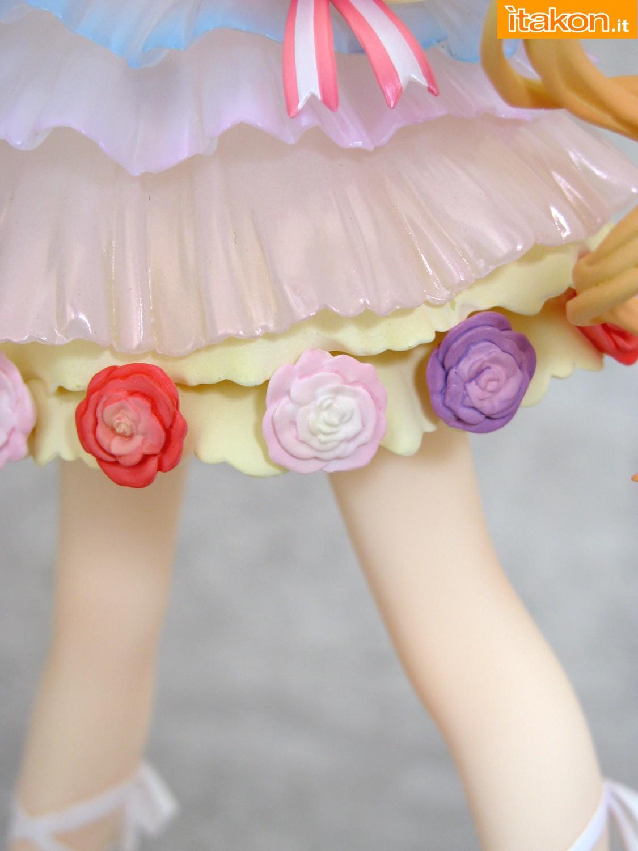 Link a 043 Anzu Futaba Namakemono Fairy ALTER recensione