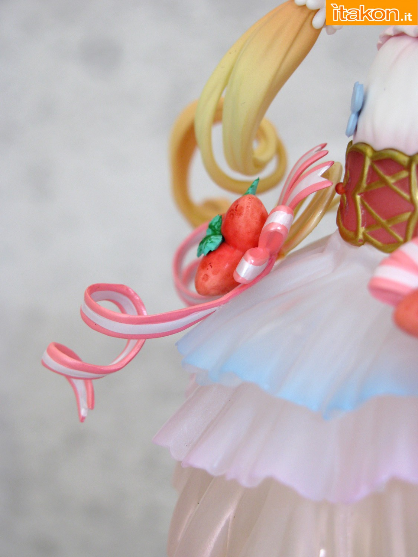 Link a 044 Anzu Futaba Namakemono Fairy ALTER recensione