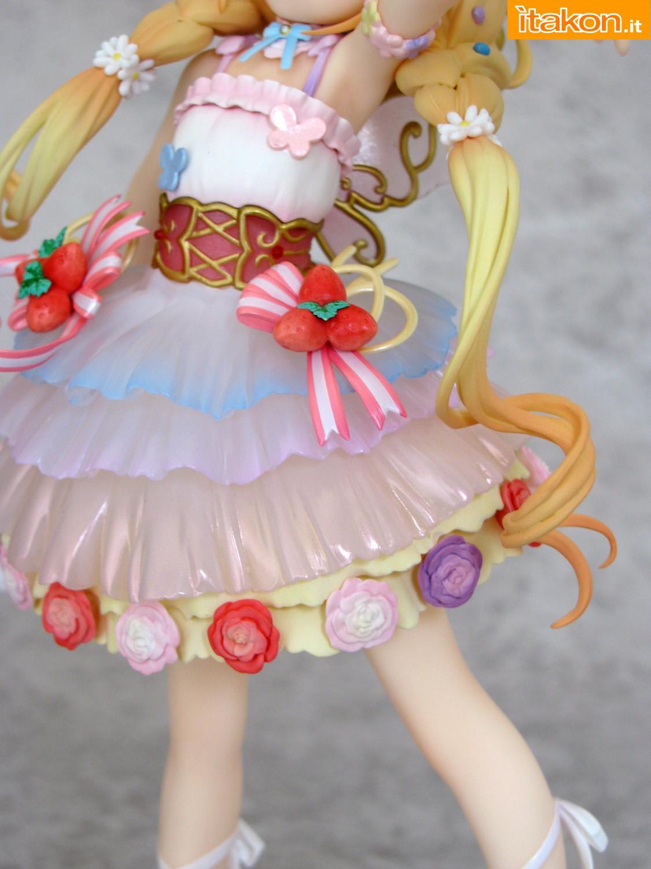 Link a 049 Anzu Futaba Namakemono Fairy ALTER recensione