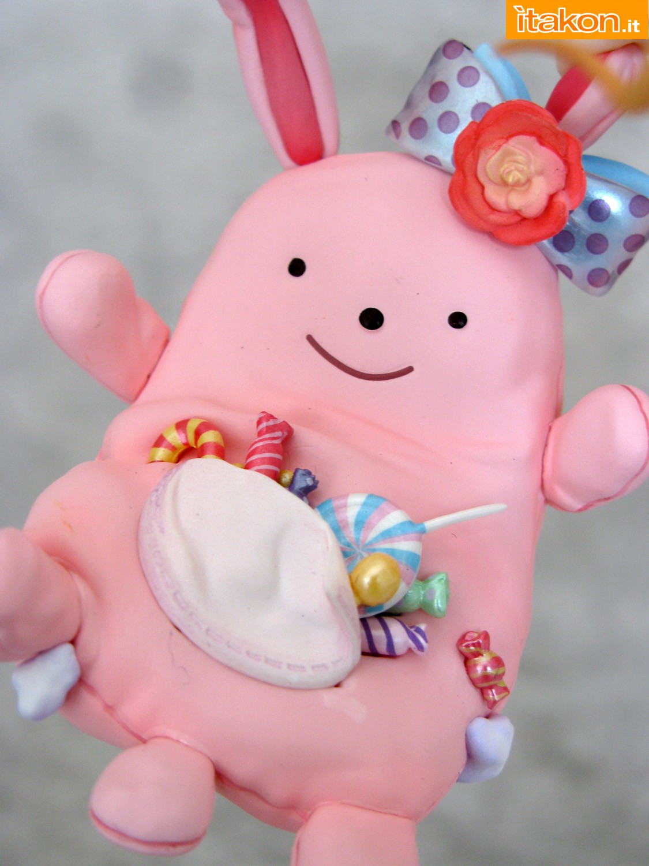 Link a 054 Anzu Futaba Namakemono Fairy ALTER recensione