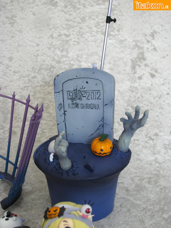 Link a 060 Koume Shirasaka Halloween IMAS Max Factory recensione