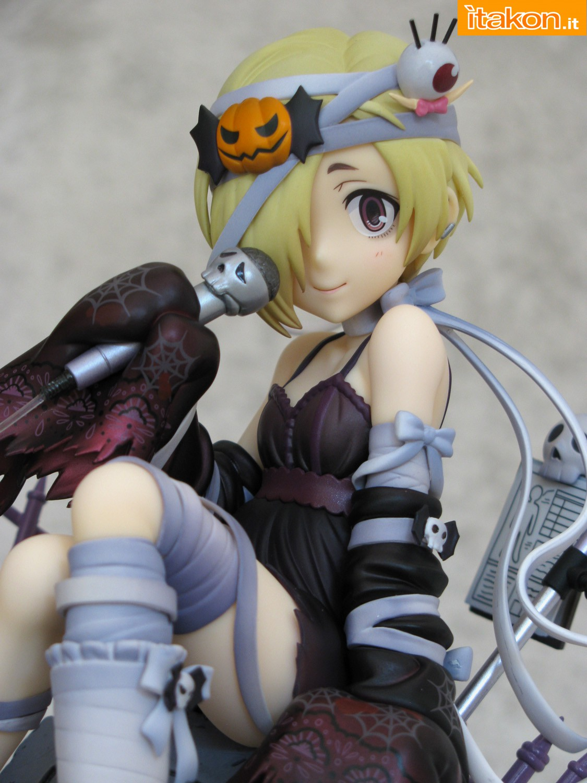 Link a 078 Koume Shirasaka Halloween IMAS Max Factory recensione