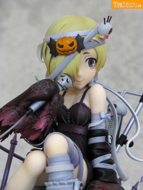 Link a 082 Koume Shirasaka Halloween IMAS Max Factory recensione