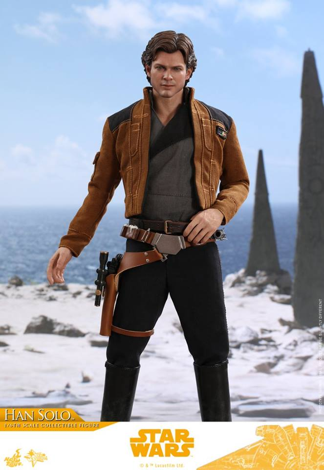 Link a Hot Toys Star Wars Solo pics 02