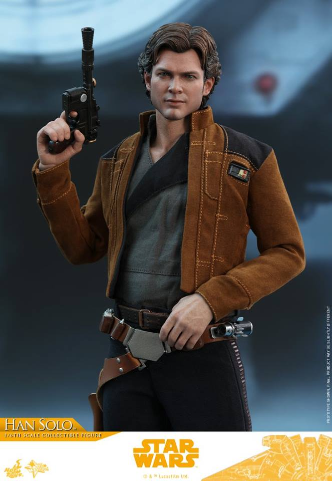 Link a Hot Toys Star Wars Solo pics 03