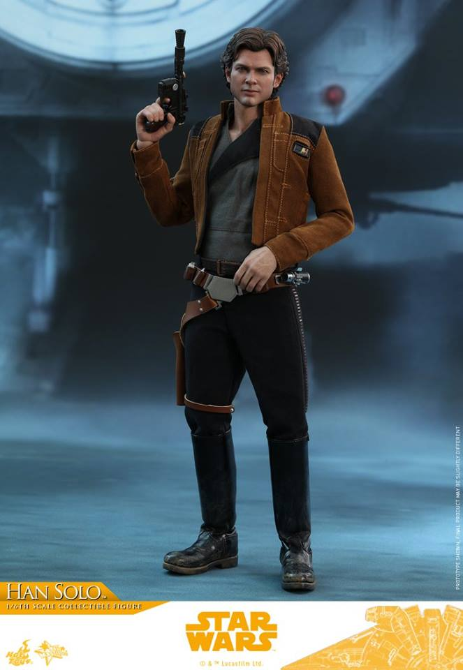 Link a Hot Toys Star Wars Solo pics 05