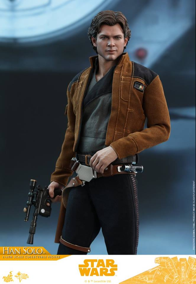 Link a Hot Toys Star Wars Solo pics 06
