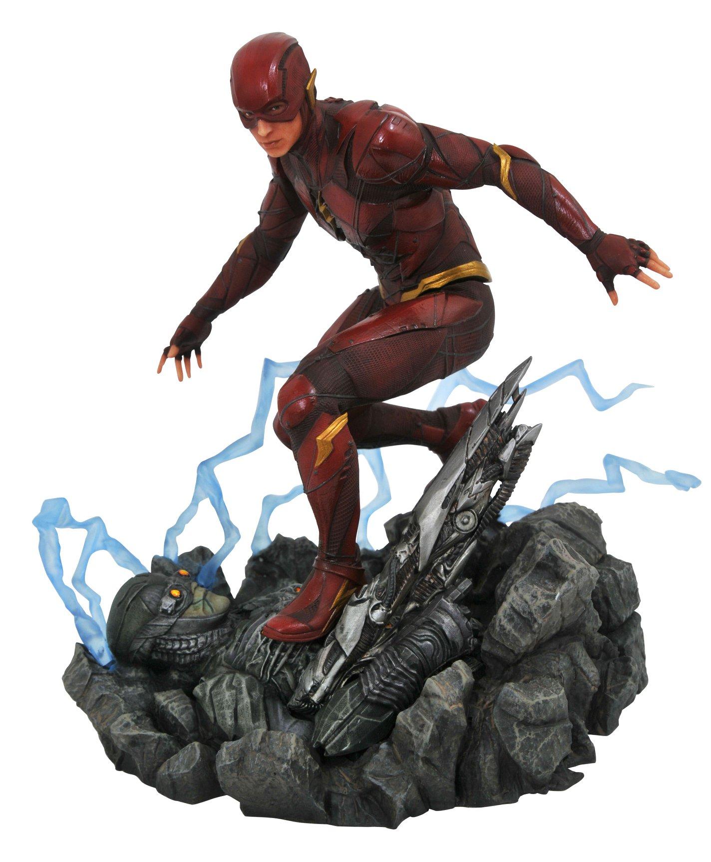 Link a Justice-League-Flash-PVC-001