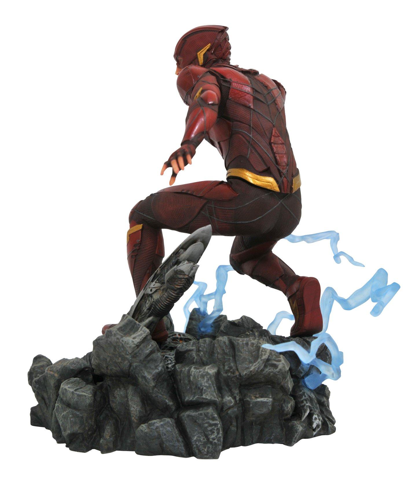 Link a Justice-League-Flash-PVC-002