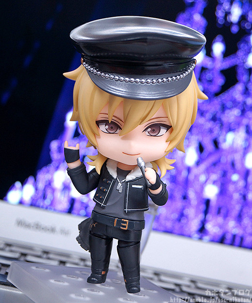 Link a Nendoroid Kaour Hakaze Ensemble Stars pics 01