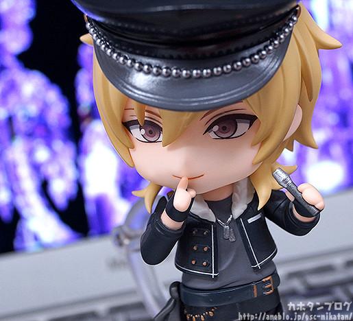 Link a Nendoroid Kaour Hakaze Ensemble Stars pics 07