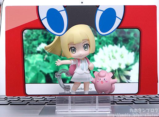 Link a Nendoroid Lillie Pokemon GSC pre 15