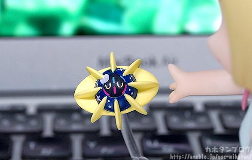 Link a Nendoroid Lillie Pokemon GSC pre 17