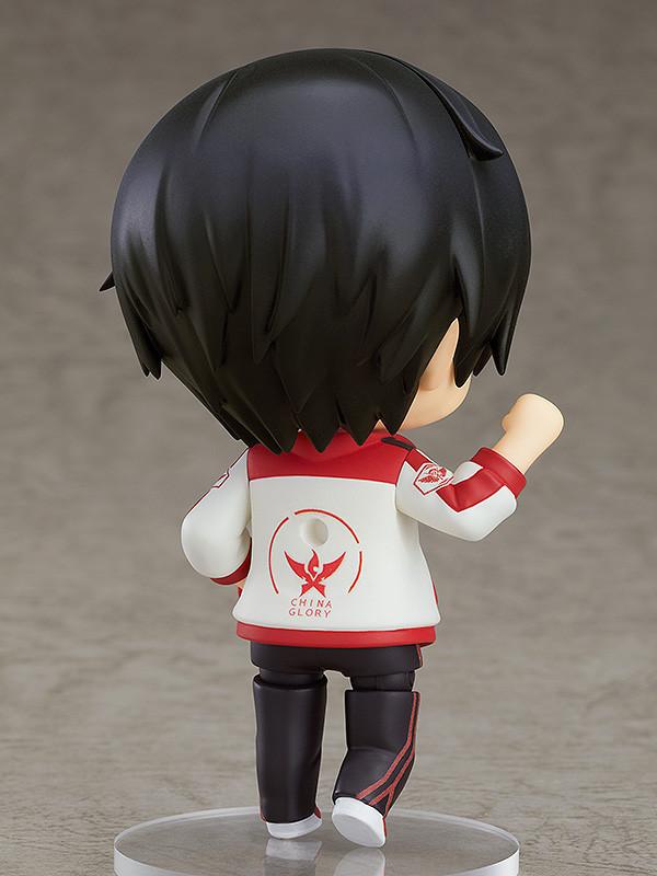 Link a Nendoroid Ye Xiu GSC pre 03