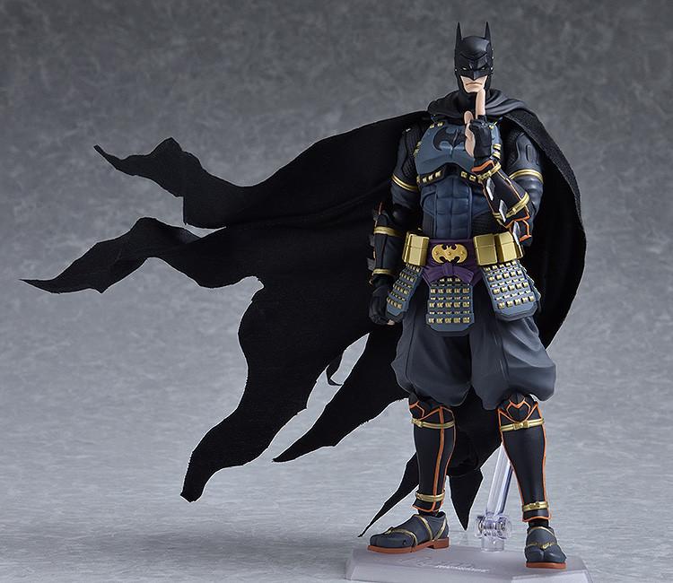 Link a figma Batman Ninja DX Sengoku Edition MXF pre 06