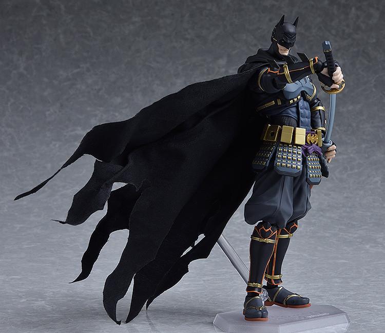 Link a figma Batman Ninja DX Sengoku Edition MXF pre 07