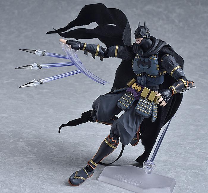 Link a figma Batman Ninja DX Sengoku Edition MXF pre 09