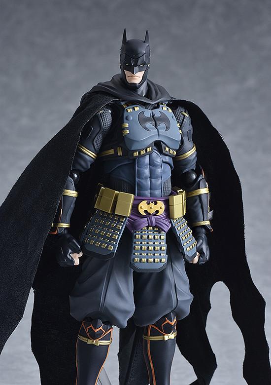 Link a figma Batman Ninja DX Sengoku Edition MXF pre 10