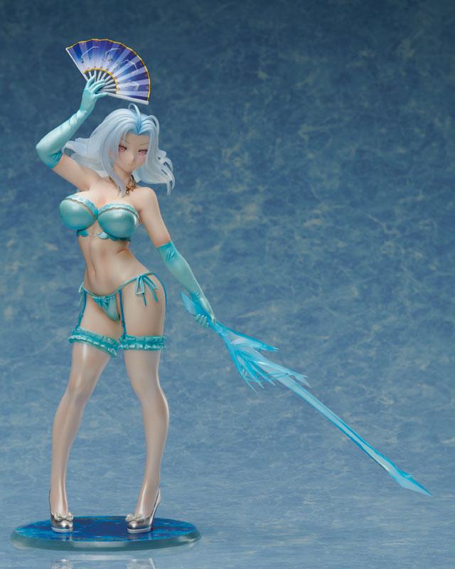 Link a yuki queen – senran kagura – 2
