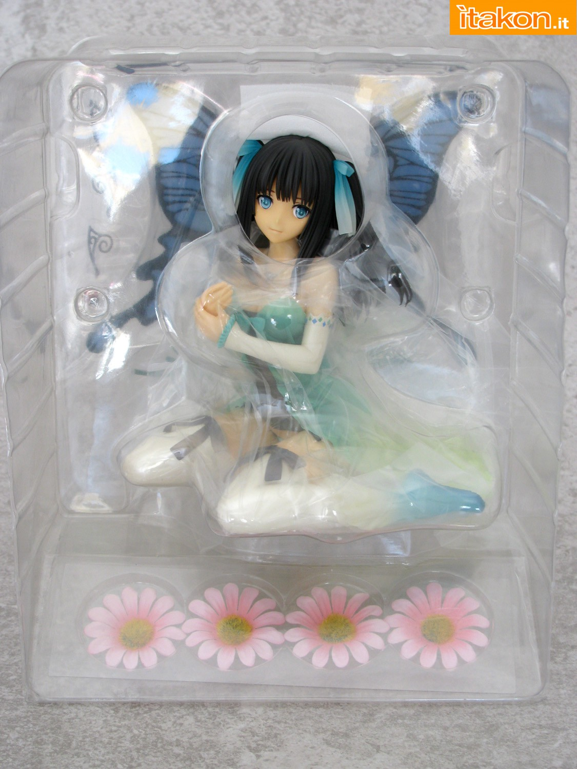 Link a 003 Daisy Tony Heroine Collection Kotobukiya recensione