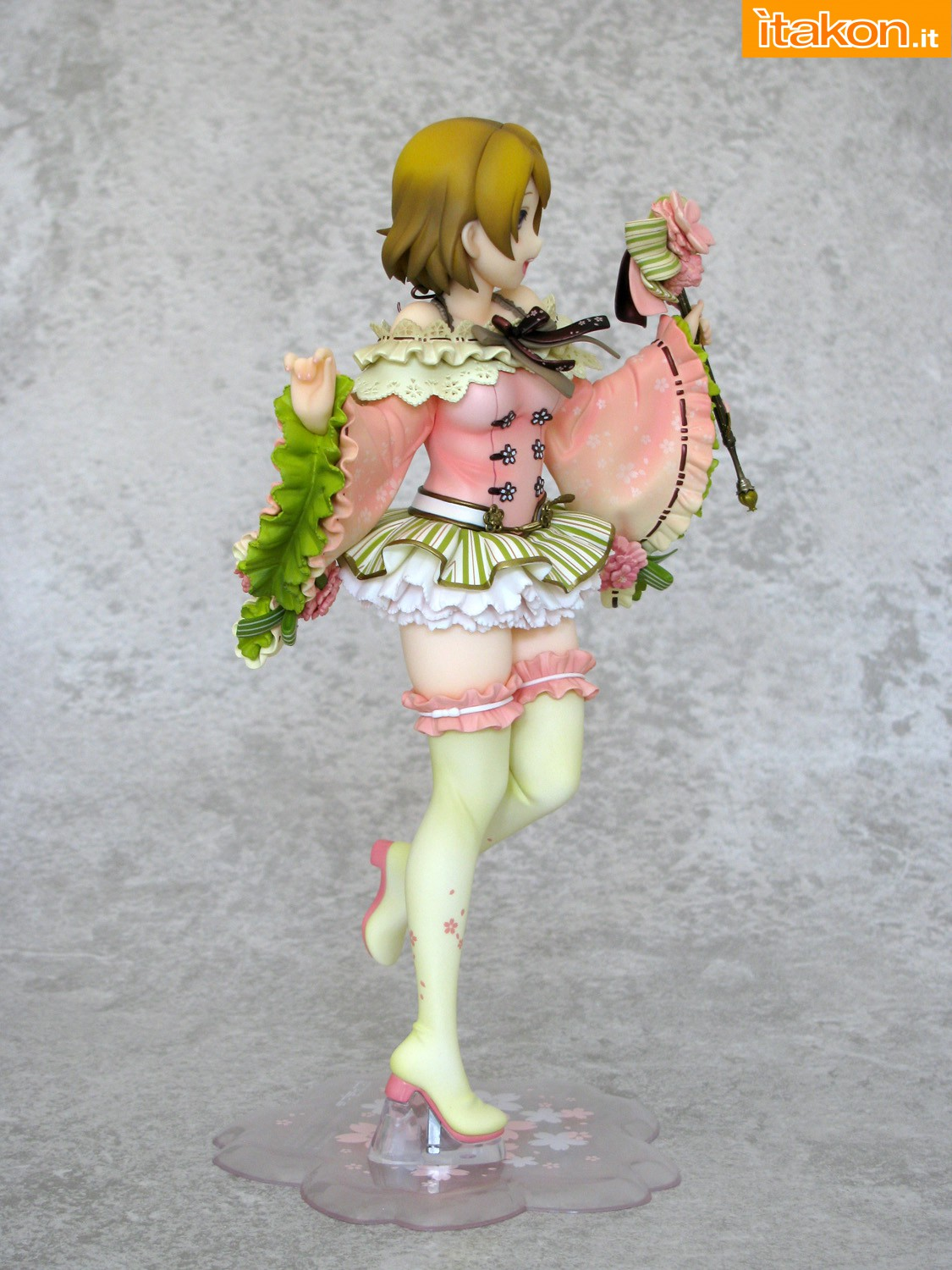 Link a 009 Hanayo Koizkumi March Love Live ALTER recensione
