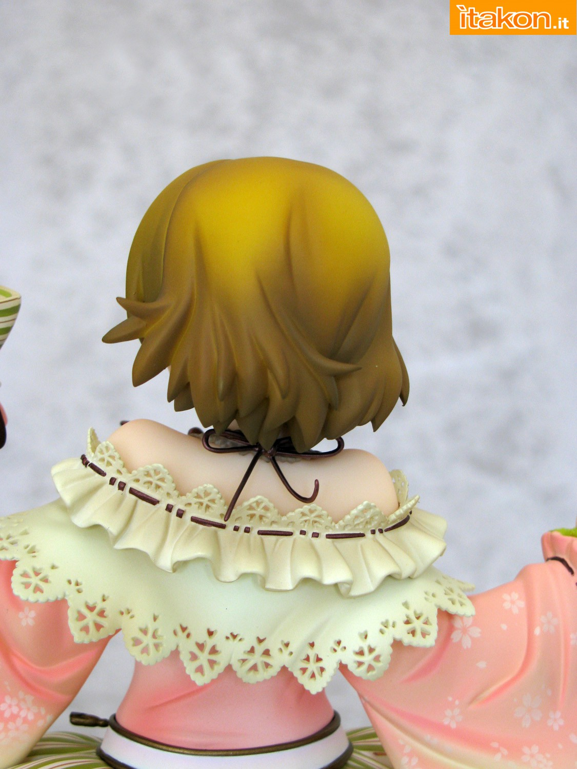 Link a 014 Hanayo Koizkumi March Love Live ALTER recensione