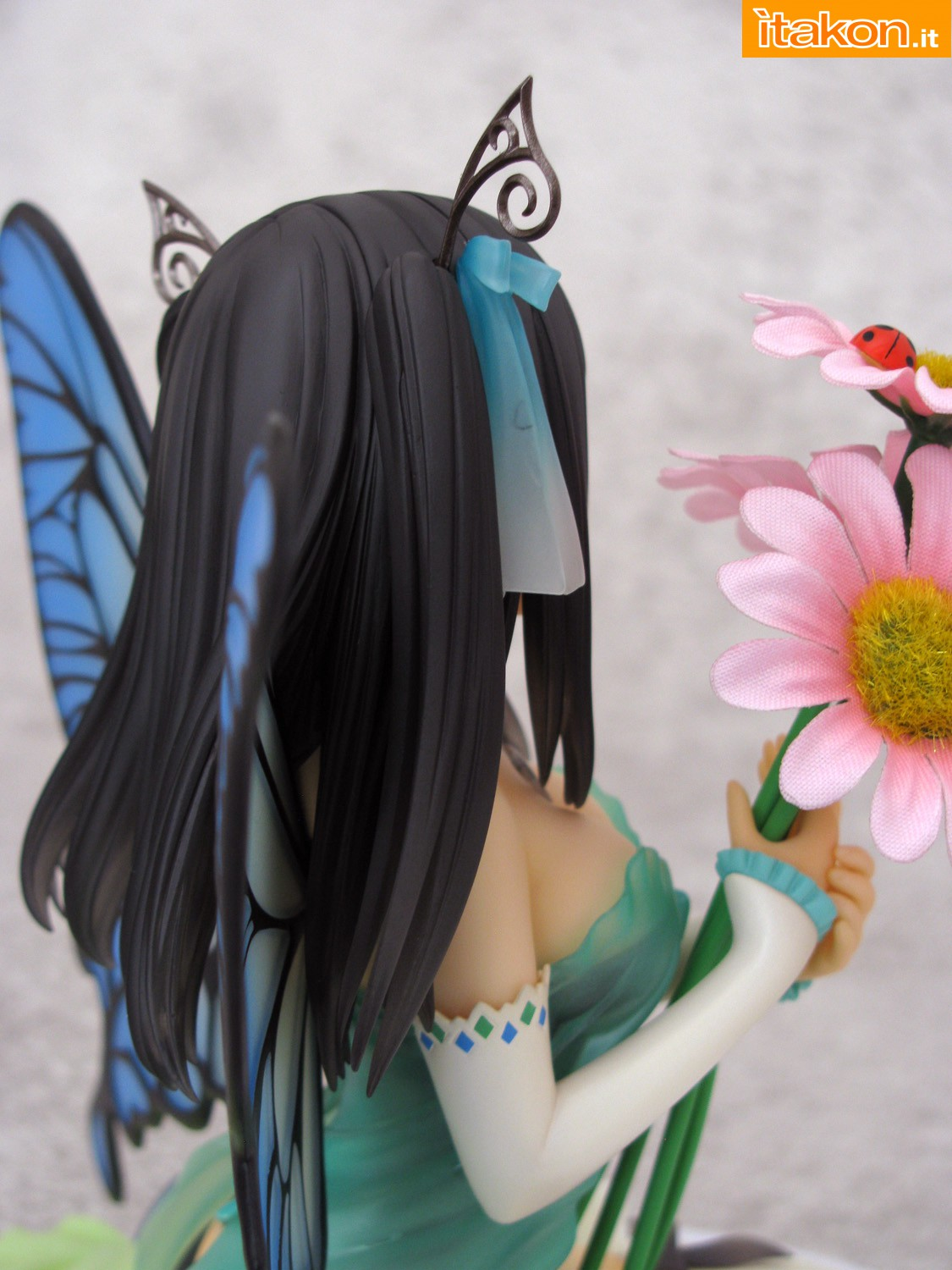 Link a 015 Daisy Tony Heroine Collection Kotobukiya recensione