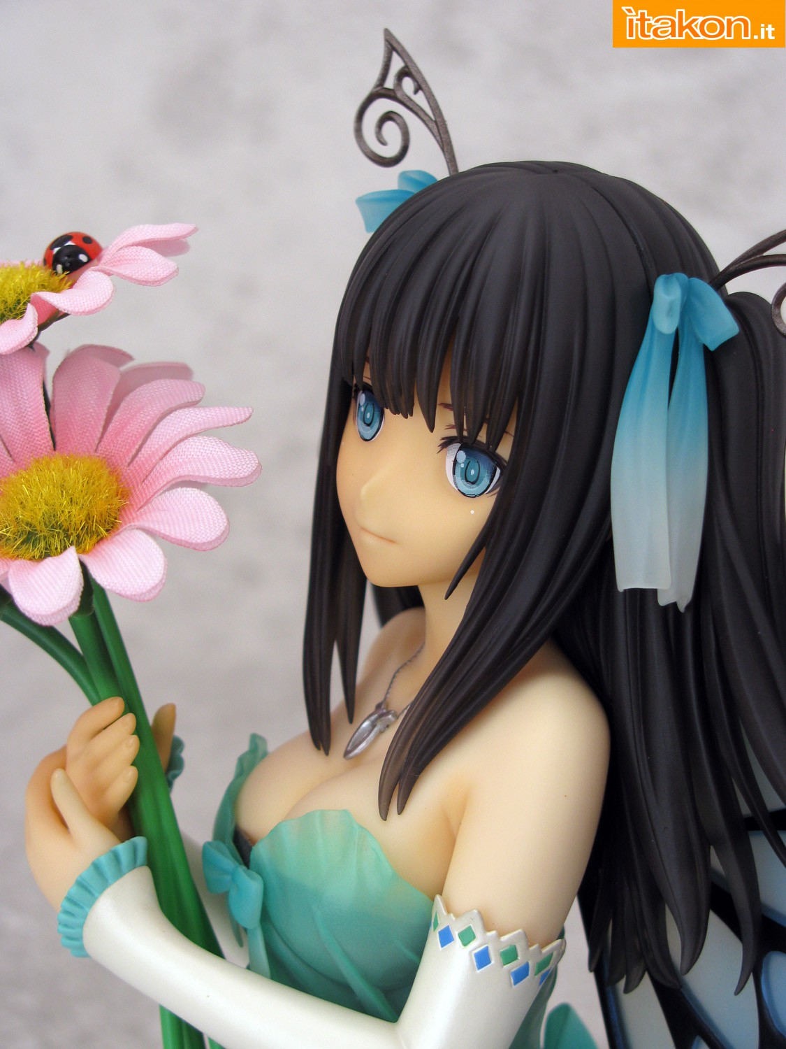 Link a 017 Daisy Tony Heroine Collection Kotobukiya recensione
