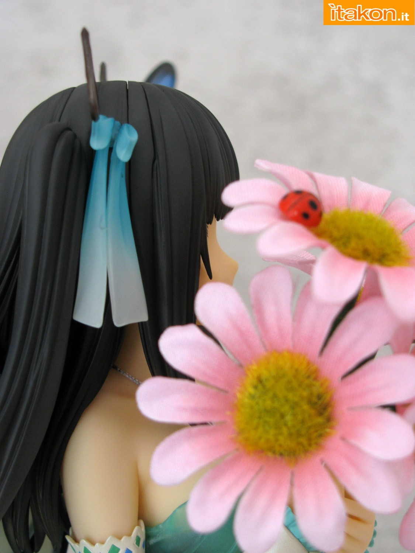 Link a 018 Daisy Tony Heroine Collection Kotobukiya recensione