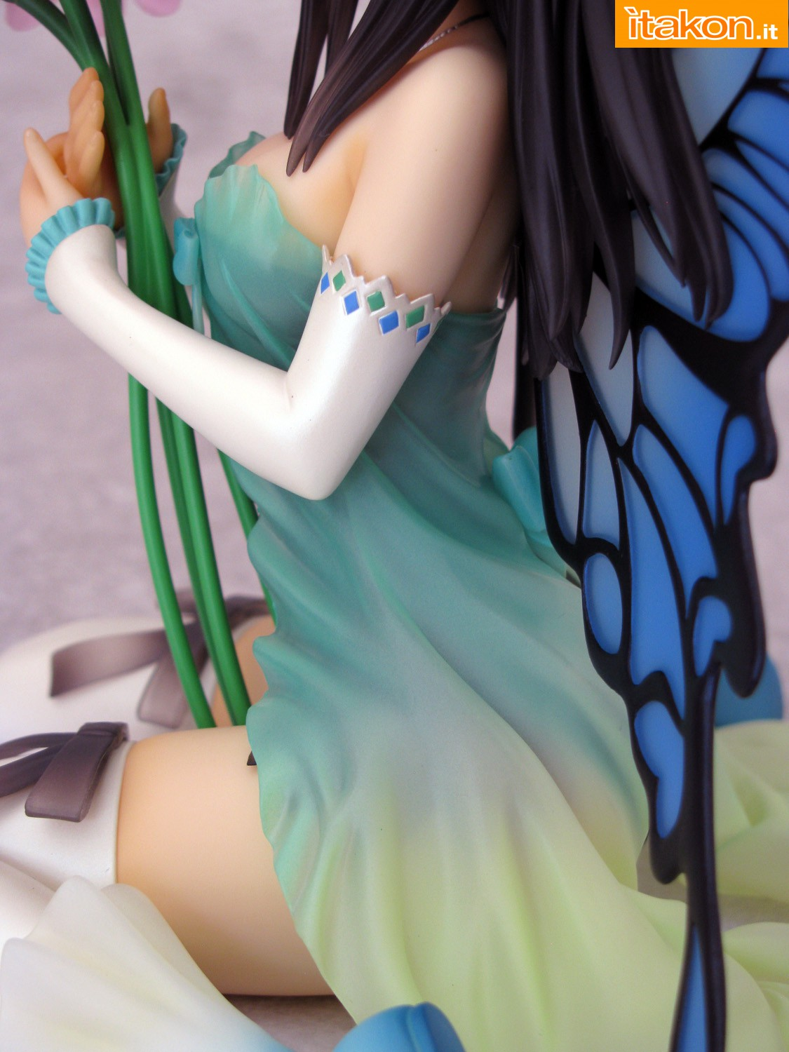 Link a 020 Daisy Tony Heroine Collection Kotobukiya recensione
