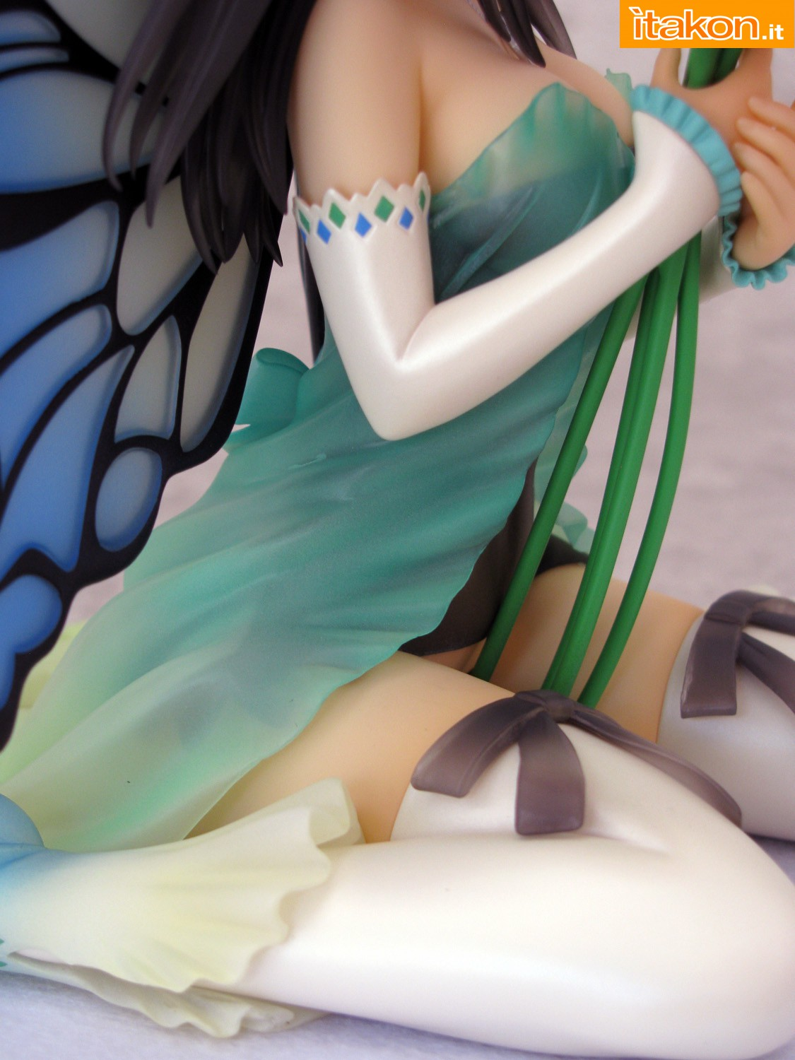 Link a 022 Daisy Tony Heroine Collection Kotobukiya recensione