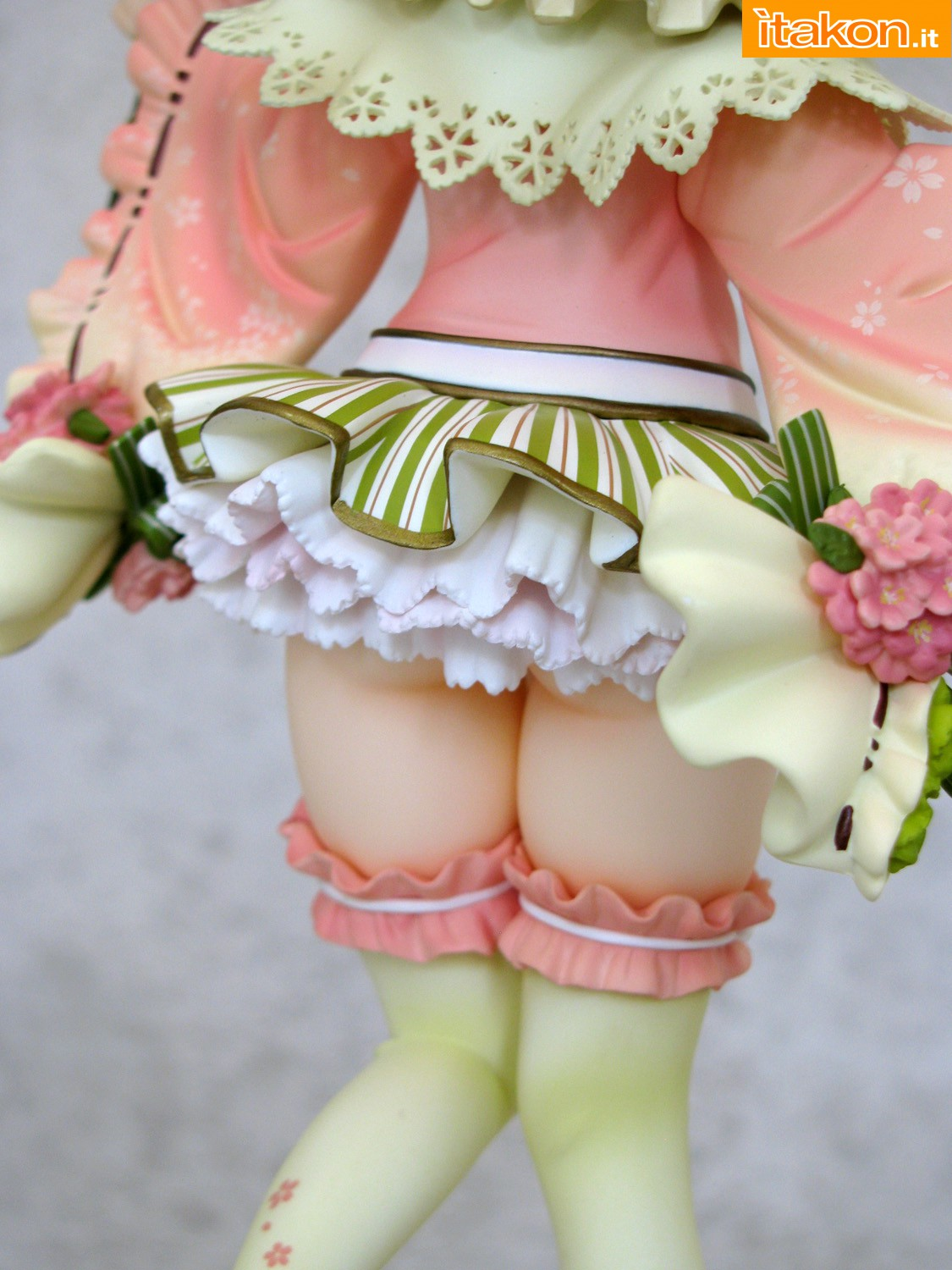 Link a 027 Hanayo Koizkumi March Love Live ALTER recensione