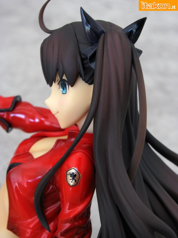 Link a 028 Rin Tohsaka TMRacing Stronger recensione
