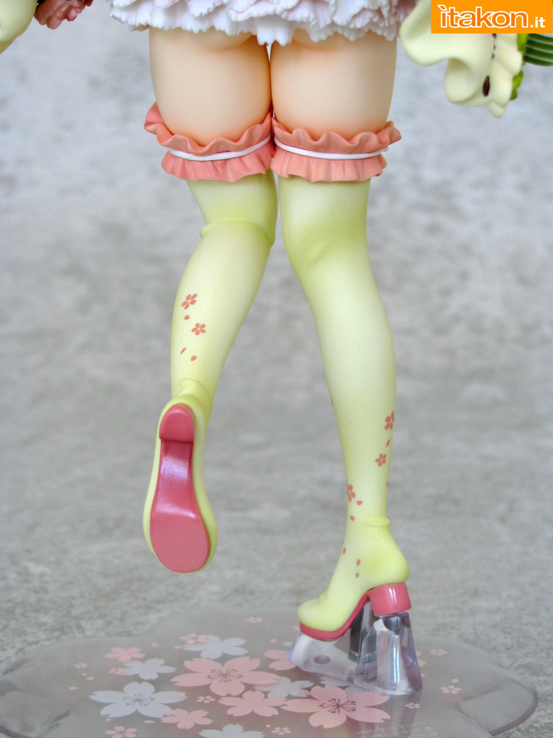 Link a 031 Hanayo Koizkumi March Love Live ALTER recensione
