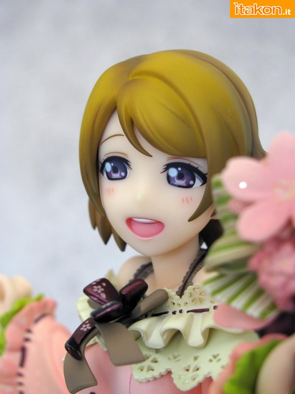Link a 033 Hanayo Koizkumi March Love Live ALTER recensione