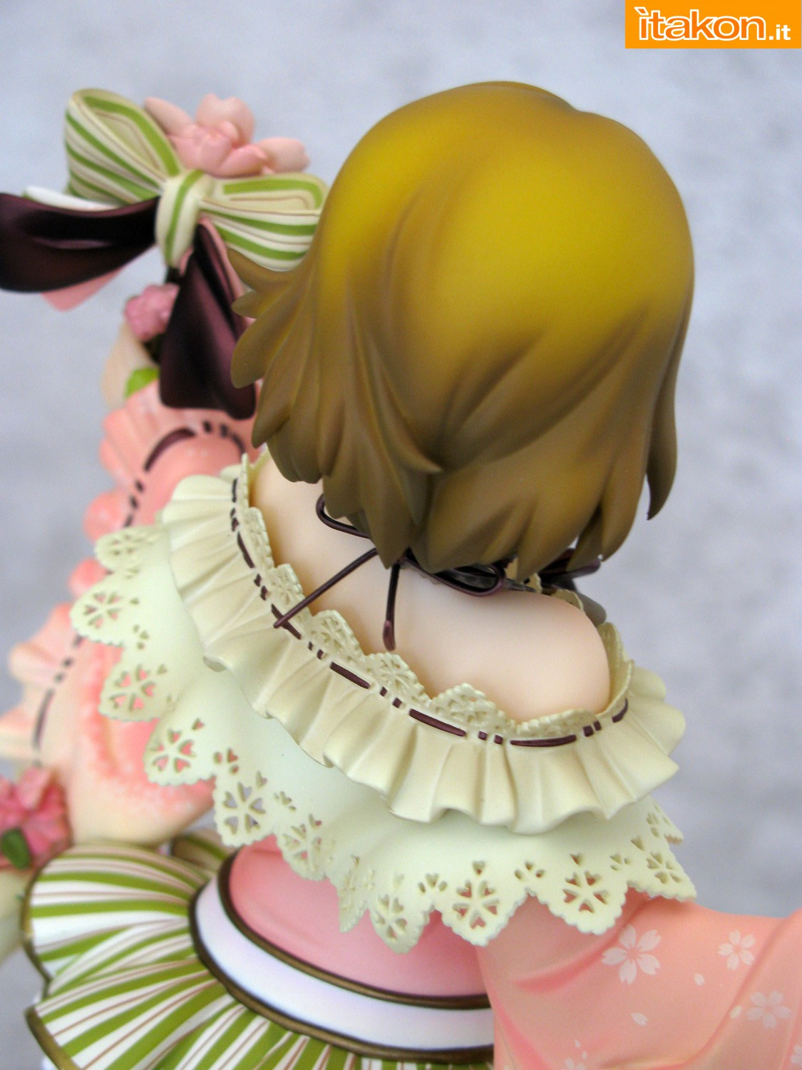 Link a 036 Hanayo Koizkumi March Love Live ALTER recensione