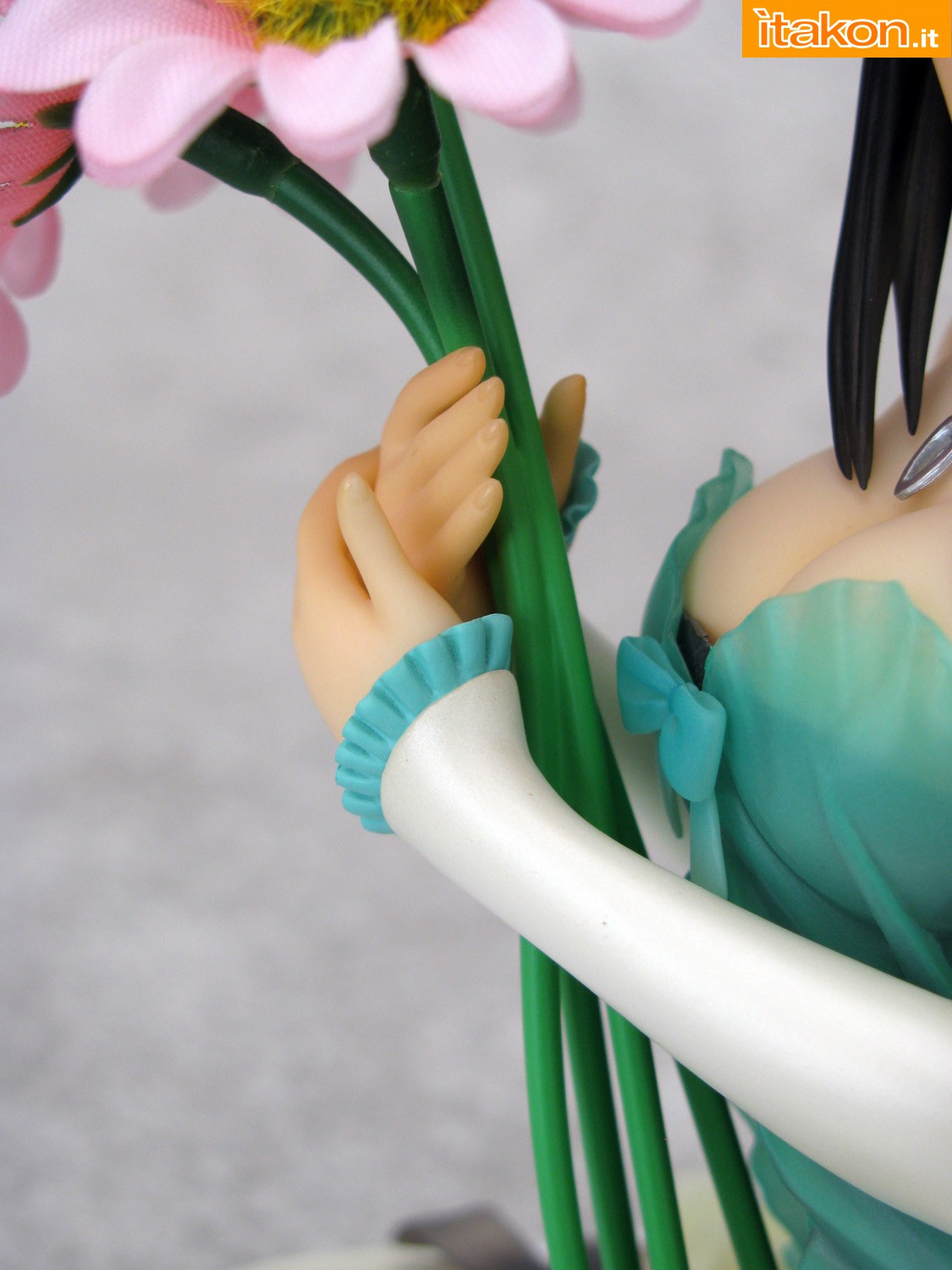 Link a 044 Daisy Tony Heroine Collection Kotobukiya recensione