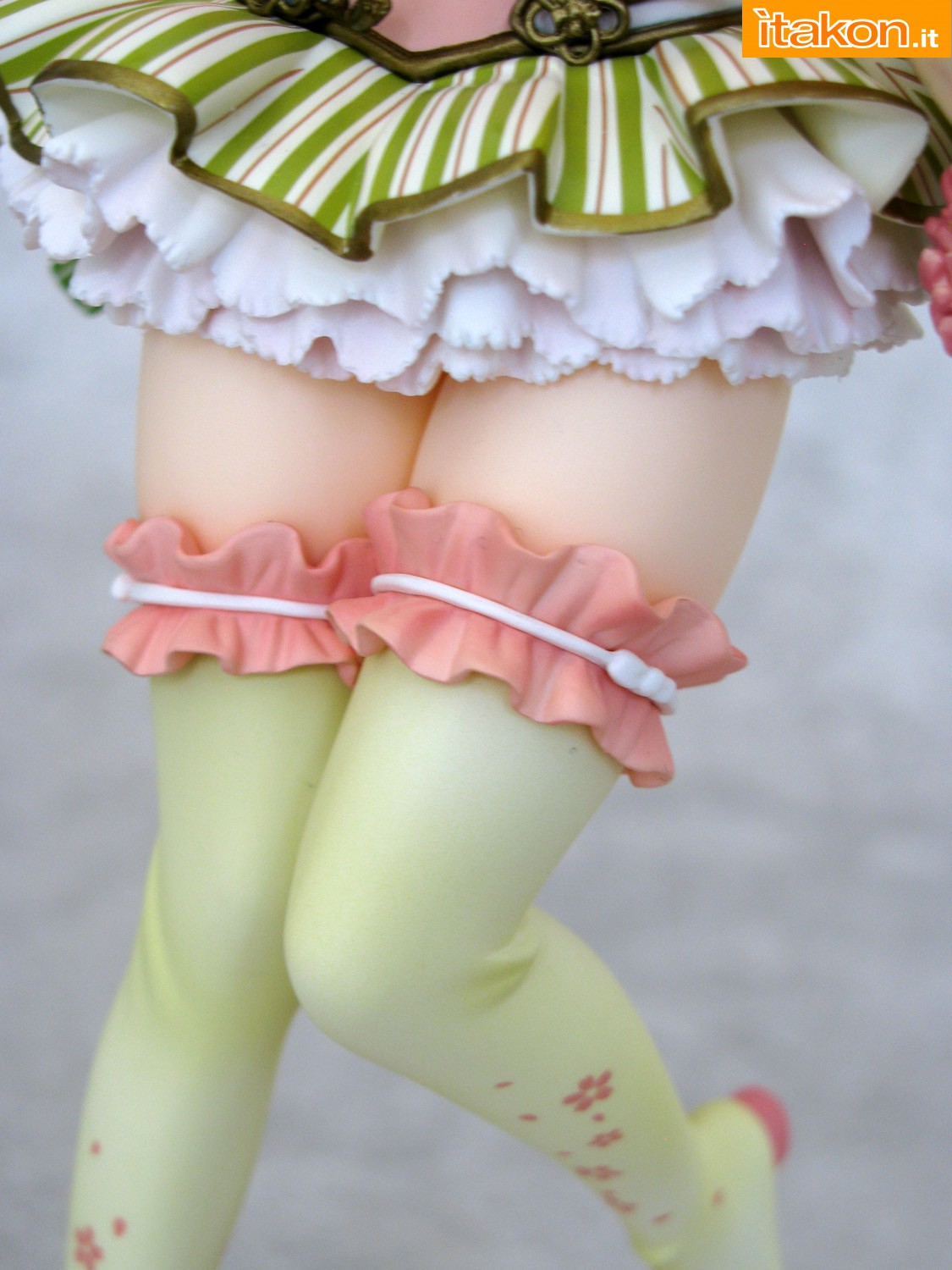 Link a 049 Hanayo Koizkumi March Love Live ALTER recensione