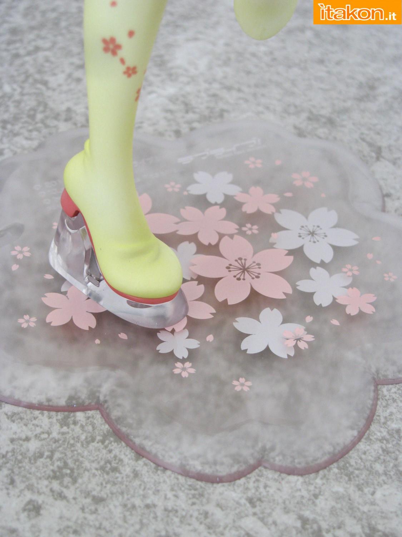 Link a 053 Hanayo Koizkumi March Love Live ALTER recensione