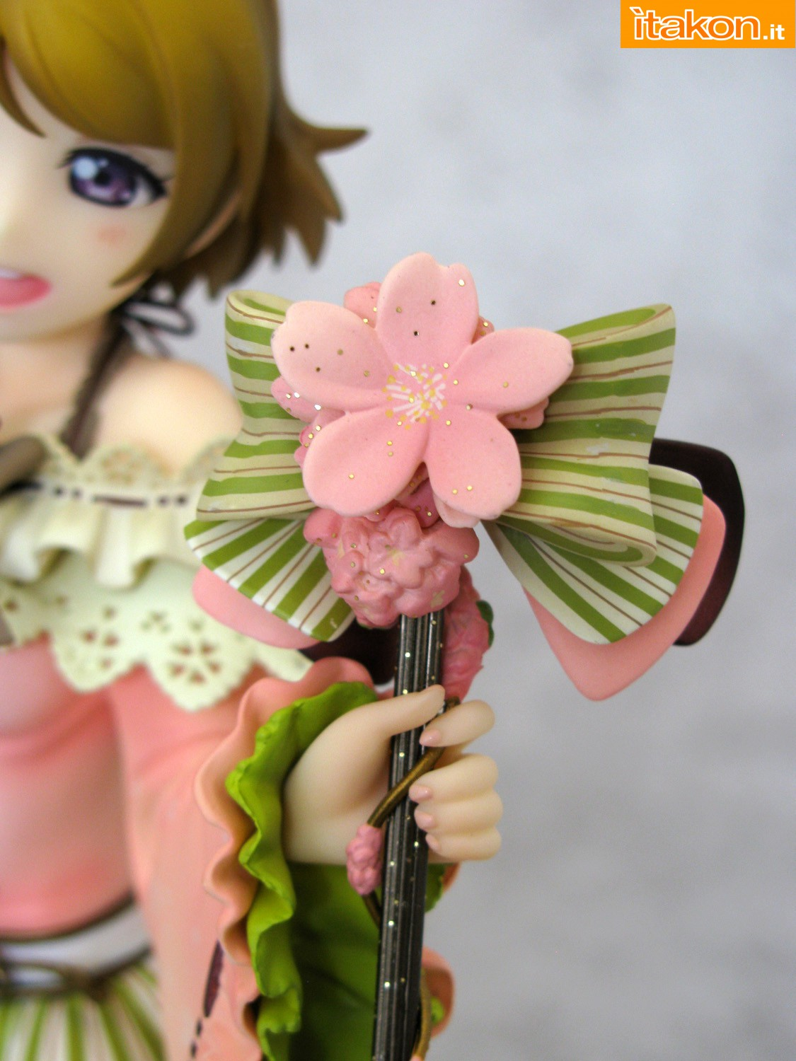 Link a 055 Hanayo Koizkumi March Love Live ALTER recensione