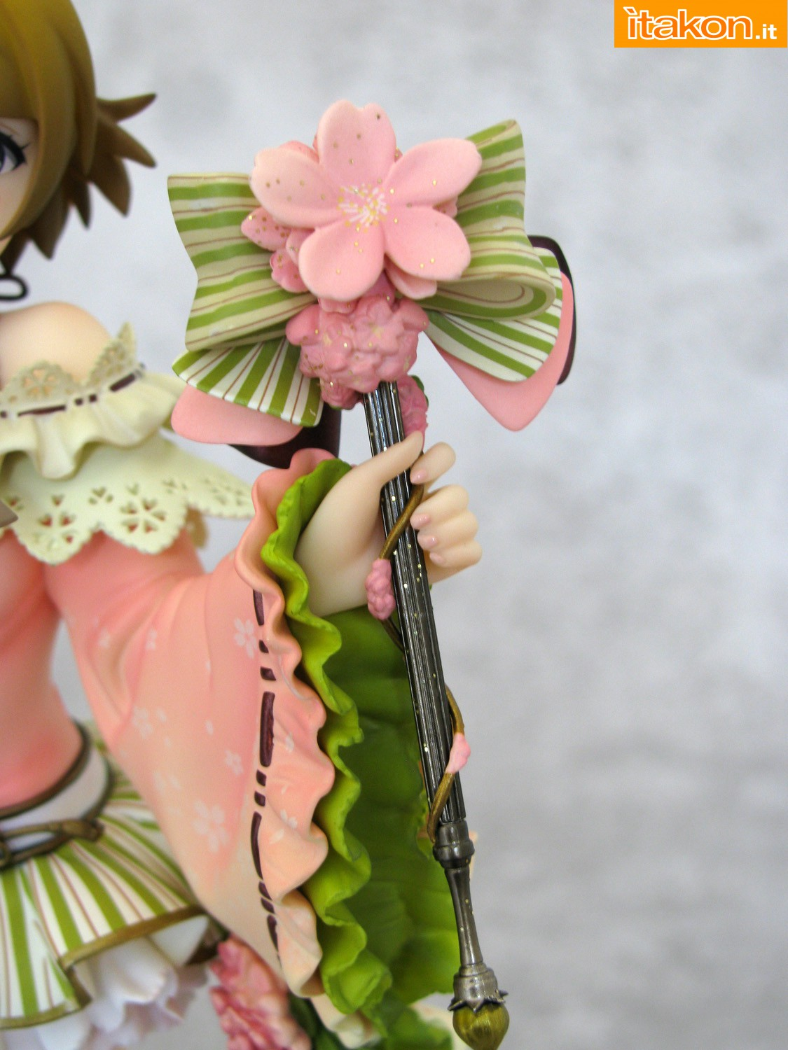 Link a 064 Hanayo Koizkumi March Love Live ALTER recensione