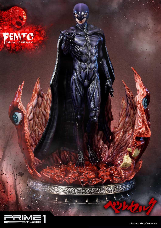 Link a Berserk Femto Falcon of Darkness Ultimate Premium Masterline Prime 1 Studio Itakon.it 13