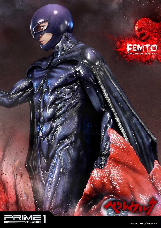Link a Berserk Femto Falcon of Darkness Ultimate Premium Masterline Prime 1 Studio Itakon.it 16