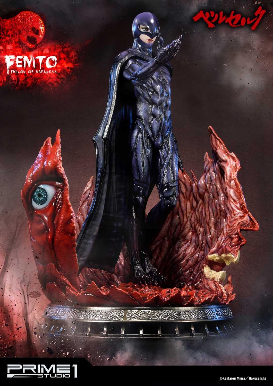 Link a Berserk Femto Falcon of Darkness Ultimate Premium Masterline Prime 1 Studio Itakon.it 20