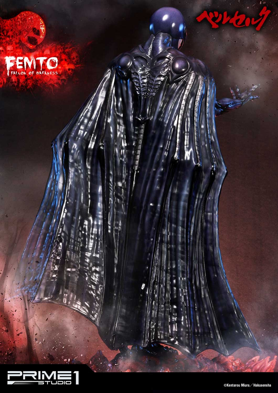 Link a Berserk Femto Falcon of Darkness Ultimate Premium Masterline Prime 1 Studio Itakon.it 22
