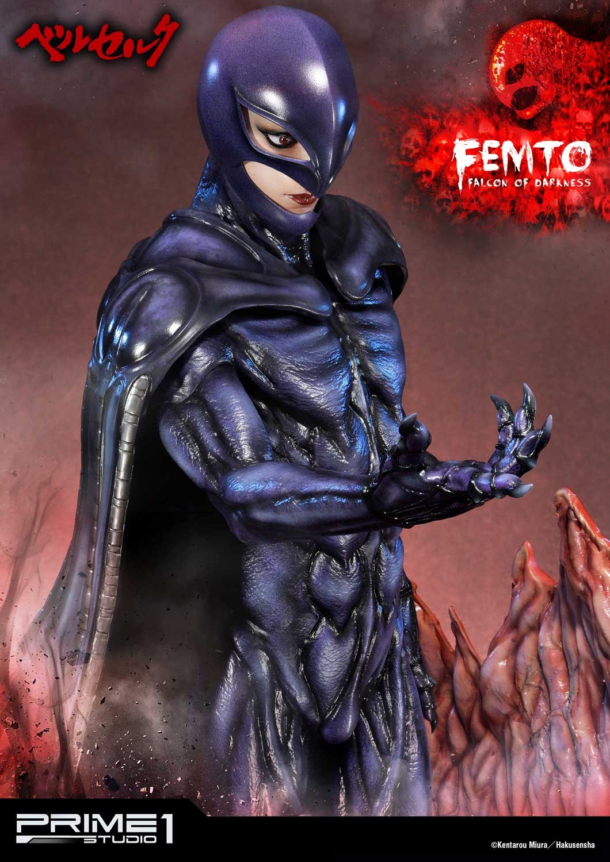 Link a Berserk Femto Falcon of Darkness Ultimate Premium Masterline Prime 1 Studio Itakon.it 25