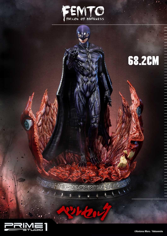 Link a Berserk Femto Falcon of Darkness Ultimate Premium Masterline Prime 1 Studio Itakon.it 26