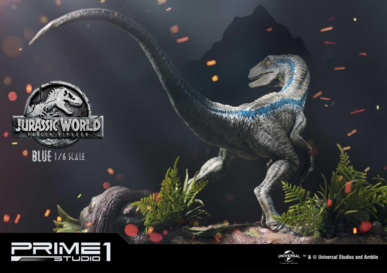 Link a Blue P1S Jurassic World pre 02