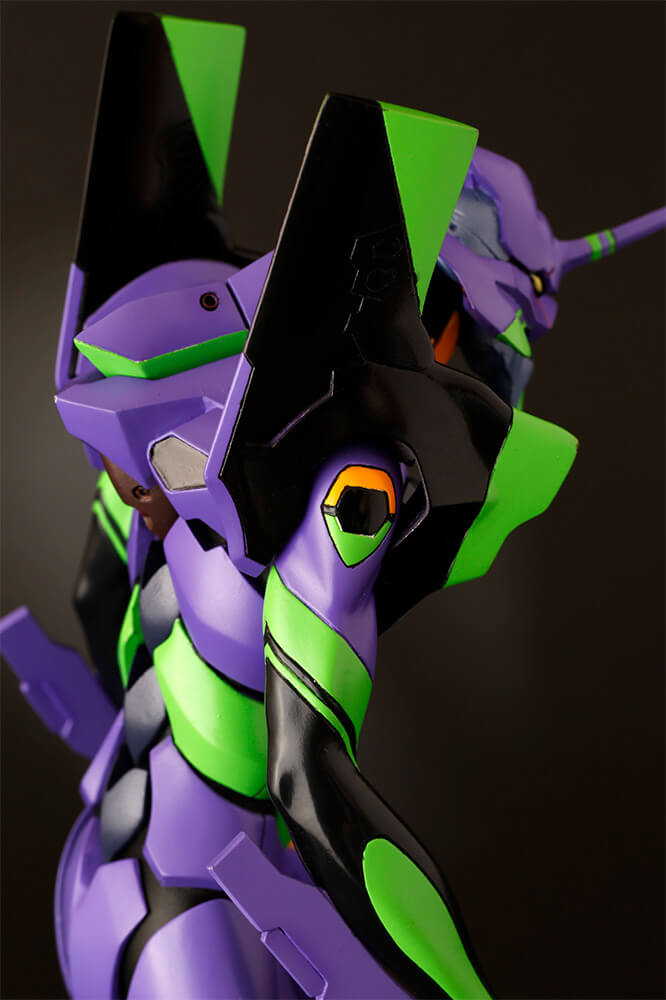 Link a Eva-01 Tani Akira Kaiyodo 07